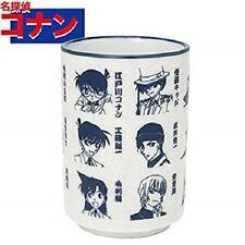 NEW! Detective Konan Meitantei Conan Japanese Style Mug Cup YUNOMI of Sushi F/S