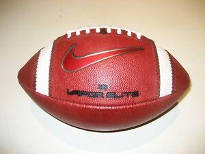 2019 Alabama Crimson Tide GAME BALL Nike Vapor Elite Football - Tua Tagovailoa