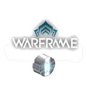 Warframe 500 Platinum PC 9,99€