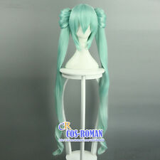 VOCALOID Hatsune Miku Cosplay wig costume Mid-Autumn Festival Ver 120CM 042N