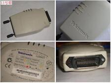 Shell Have Crack Tektronix AD007 GPIB-LAN Adapter Ethernet IEEE 488.2