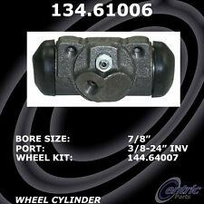 Centric Parts 134.61006 Rear Left Wheel Brake Cylinder