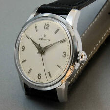 Herren Armbanduhr Zenith - Handaufzug