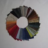 Polsterstoff Trusuede Alcantara Wildleder Stoff ohne Geweberücken 100% Polyester