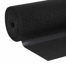 Thick Tool Box Liner Non Slip Lining Drawer Padded Shelf Foam Rubber 20in x 24FT