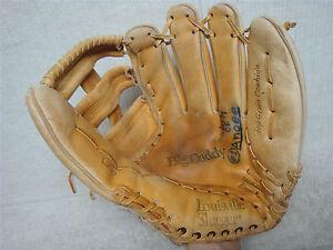 "LOUISVILLE SLUGGER - LSG10 - 13"" Baseball Softball Right Hand Thrower Glove Mitt"