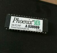 PHOENIX TECHNOLOGIES PCI PNP 586 PENTIUM MOTHERBOARD BIOS (C) 1995 - DIRECT OEM