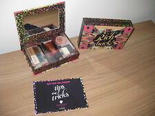 BENEFIT & Matthew Williamson: THE RICH IS BACK! Makeup Kit. LIMITED EDITION!!