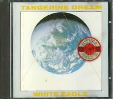 "°l° TANGERINE DREAM ""White Eagle"" CD-Album"