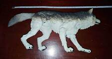 1/6 Timber Wolf G I Joe Snake Eyes Timber pet wolf dog Sideshow NOT Hot Toys