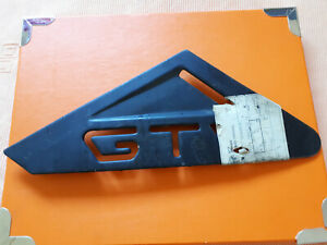 "CLASSIC ALFA ROMEO ALFETTA GTV REAR PILLAR ""GTV"" TRIANGLE, RIGHT 116365993200"