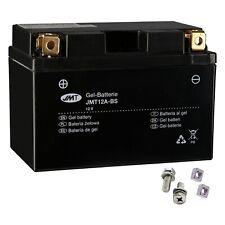 YT12A-BS GEL-Bateria Para Kymco Dink 200 DD I año 2015-2017 de JMT