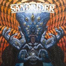 NEW Godhead (Vinyl + MP3 Download Card)