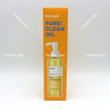 [Manyo Factory] Pure Cleansing Oil 200ml / 6.76oz K-beauty From Nature