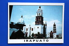 Panini WC MEXICO 86 N. 22 IRAPUATO WITH BACK VERY GOOD CONDITION!!