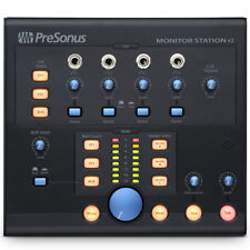 Presonus Monitor Station V2 Studio Monitor- und Kopfhörer-Controller