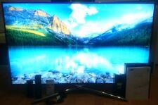 Samsung UE46F6500 46 Zoll (117cm) 3D LED SMART TV HDMI IN 1-2 & 4 Defekt, 3 Geht