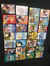 Kinderfilme Kinder DVDs 28 Stück