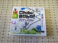 Chibi-Robo Zip Lash für Nintendo 3DS, 3 DS XL, 2DS
