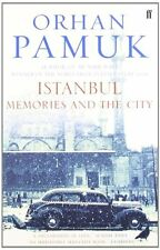 Istanbul: Memories of a City,Orhan Pamuk, Maureen Freely