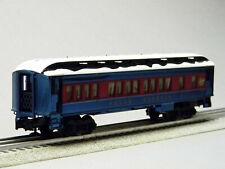 Lionel Polar Express 15th Anniversary Puppet Coach O Gauge train 1923030-P New
