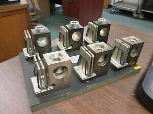 Shawmut / Gould  Fuse Block  64003J  400A  600V  3P  Class J Fuses