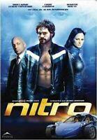 Nitro (DVD, 2007, Canadian) 2 Disc Set