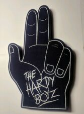 The Hardy Boyz WWF WWE 2xtreme Foam Finger Hand