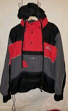 The North Face Steep Tech Jacket Red Black Size XL Men's Ski TNF 9 Scot Schmidt
