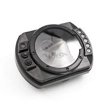 SpeedoMeter Gauge Instrument Tach Cover Fit For Kawasaki Ninja ZX6R ZX6RR 03-06