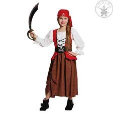 Rubies 12939 Kostüm / Kleid Piratenbraut Gr. 116
