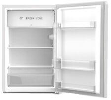 PKM Kühlschrank 94 L Freistehend nur 39 dB leise weiß mit Kaltlagerfach 85cm NEU