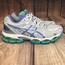 Asics Gel- Nimbus 16 Running Shoes Women Size 7 Athletic Shoes T485N - NEW