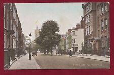 Vintage Postcard.Church Row,Hampstead.J.Salmon,Sevenoaks.c1925.Series 5027.C4
