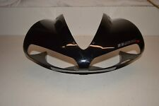 2008 Buell 1125R 1125 R front nose cowl fairing headlight surround body