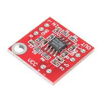 TDA1308 Headphone Amplifier Board Headset Amp Preamplifier Board Module 3V-6V