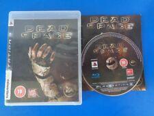 "Dead Space - PS3 ""Australia"""