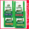 Greenies Original Dental Chews 340g Value Box Petite Teenie Regular Large