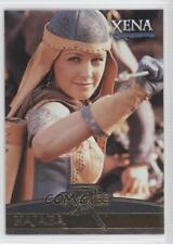 2001 Rittenhouse Xena: The Warrior Princess Seasons 4 and 5 #E5 Najara Card 2h0