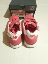 Size 5 New balance 574 girl kids shoes 'NEW'