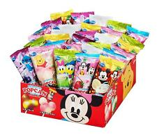 glico POPCAN Pop Candy 30 pieces Mickey stick candy Assorted 6 tastes Drink mix