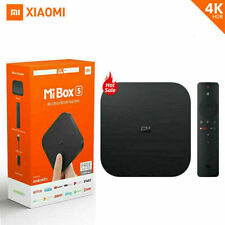 Xiaomi Mi Box S Android 8.1 Media Player HDR TV Box 2+8GB WiFi Google Assistant