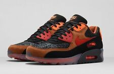 "Nike Air Max 90 Ice Hw Qs ""Halloween"" SIZE UK 8 (717942 006) Brand New ""DS"""