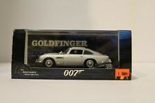 1/43 MINICHAMPS 400 137260 Aston Martin DB5 007 Goldfinger w Free ship!