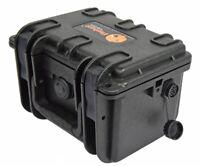 Waterproof Kayak Battery case Box Elephant B100S4 for Fishfinder, Gps, Lights +