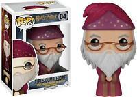 Harry Potter - Albus Dumbledore Funko Pop! Animation #04 - New in Box
