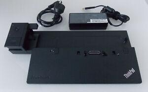Original Lenovo ThinkPad Ultra Dock 40A2