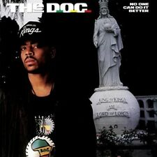 The D.O.C. - No One Can Do It Better [New Vinyl LP] Holland - Import