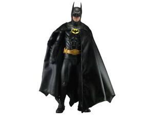 BATMAN 1989 FIGURINE BATMAN KEATON 1/4 45 cm NECA PRECO JUILLET 2021