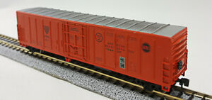 Con Cor Intl N Scale 14829 57' Mechanical Reefer American Transit Rd #ARMN2511HH
